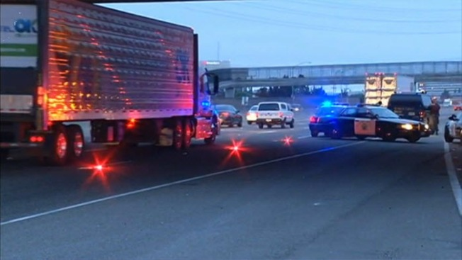 Fatal Accident With Coca-Cola Truck on I-880 in Oakland