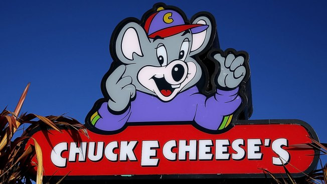 New Beer, No Lattes at Chuck E. Cheese's