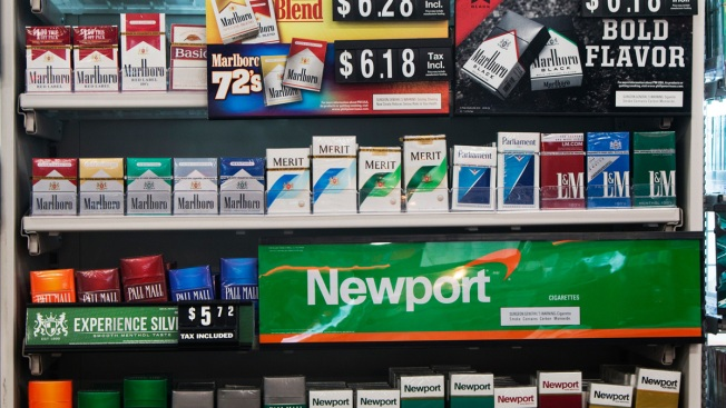 Anti-Smoking Plan May Kill Cigarettes--and Save Big Tobacco