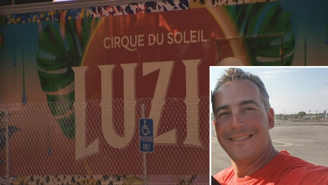 Cirque du Soleil Performers Return to San Francisco Spotlight