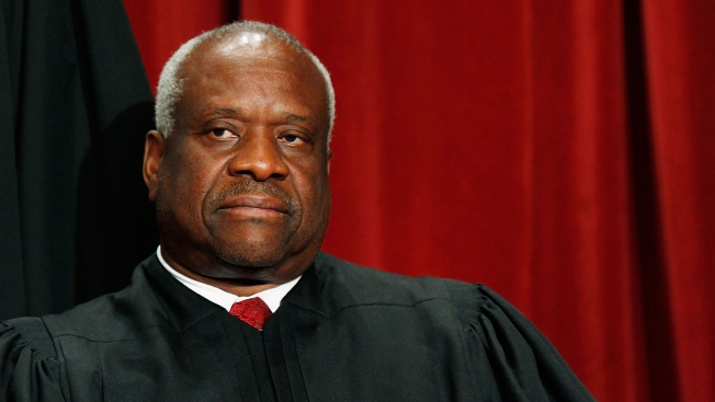 Clarence Thomas Criticizes Broken Confirmation Process for Supreme Court