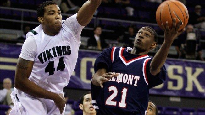 Warriors Guard Ian Clark Will Have His High School Jersey Retired