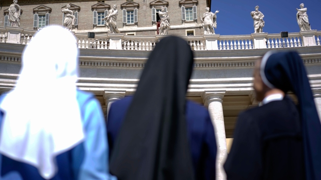 Advocates of Female Priests Cite Scandals to Make Their Case