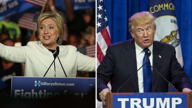 Poll: Trump, Clinton Ahead in Michigan, But Democrats Lead GOP in General Election Matchups