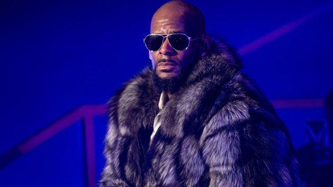 'Surviving R. Kelly' Docuseries Followed by 20 Percent Surge Sexual-Assault Hotline Calls