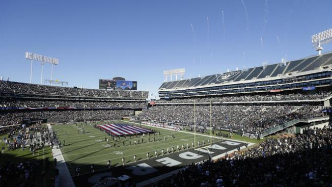 Coliseum Board Votes to Extend Raiders Lease Agreement