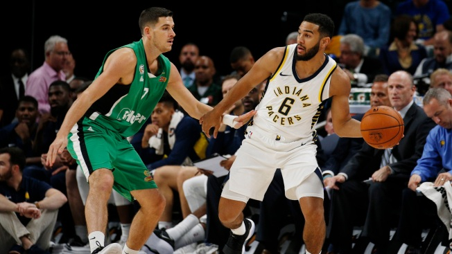 NBA Rumors: Kings Agree to Three-year, $37M Contract With Cory Joseph