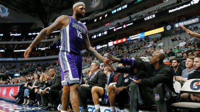Rewind: Kings Start Fast in Dallas, Snap Losing Streak