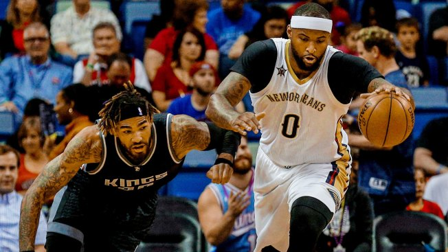 Top Seven Kings' Games to Watch During 2017-18 Season