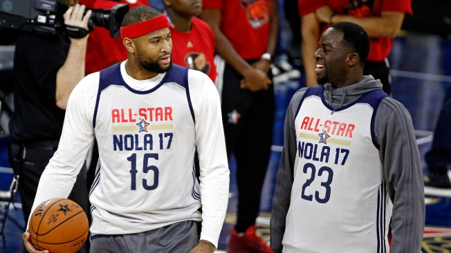 DeMarcus Cousins Honors Stephon Clark on Shoes During Warriors-76ers ... 4e11f7d8c