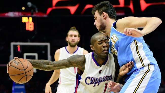 Report: Clippers, Nuggets, Hawks Agree to Deal Involving Gallinari, Crawford