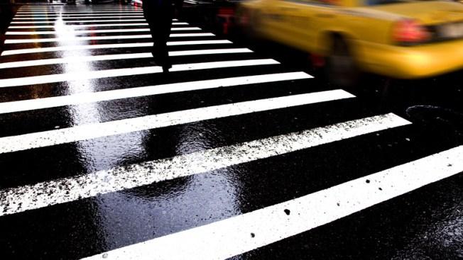 Student Driver Hits 6 People in Crosswalk