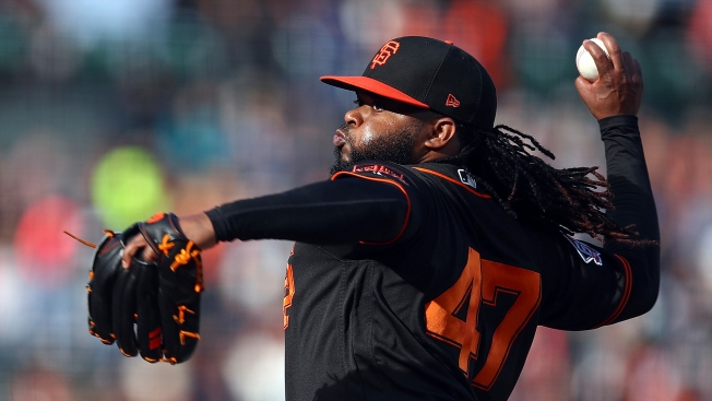Johnny Cueto to Undergo Tommy John Surgery on Thursday