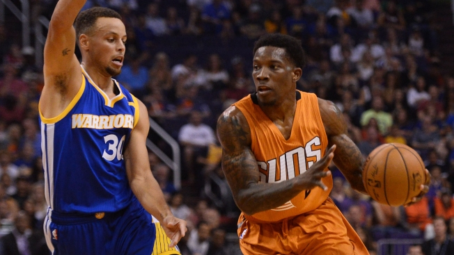 NBA Gameday: Curry Against Bledsoe Key for Warriors Vs Suns