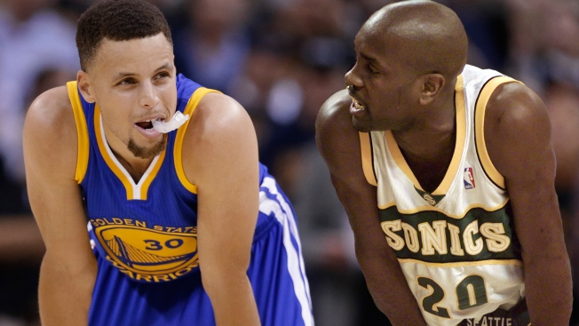 How Would Payton Guard Curry? The Glove's Guide to Stopping the MVP