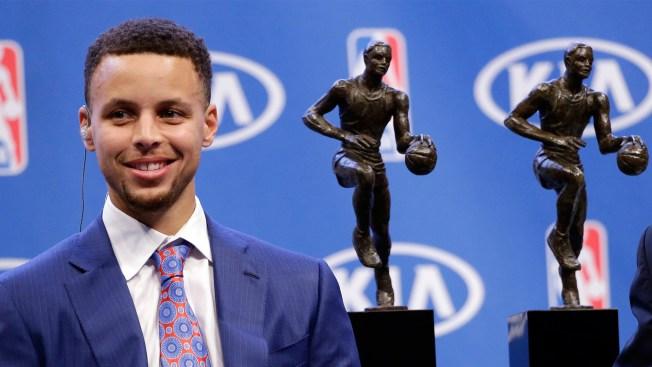 NFL Executive Explains How Tom Brady Is Similar to Stephen Curry