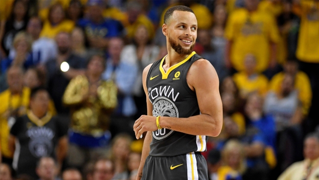 Personal Trainer Put Steph Curry Through Tests That Stressed Him to Limits  Not Reached Before 2468dbc52