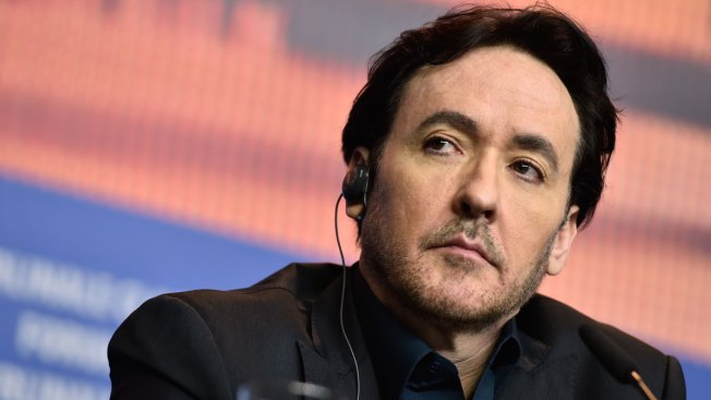 John Cusack Apologizes Following 'Careless' Anti-Semitic Tweet