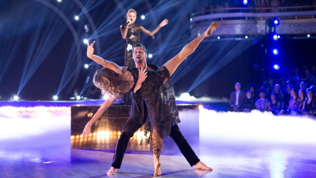 No Serious Injuries in 'Dancing with the Stars' Bus Crash