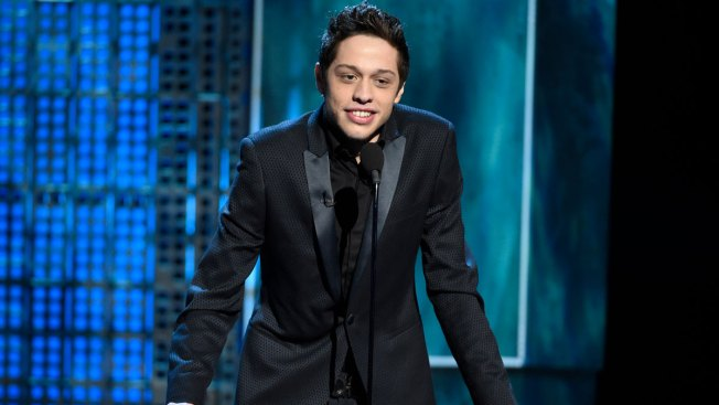 Veteran Mocked by Pete Davidson on 'SNL' Wins Congressional Election