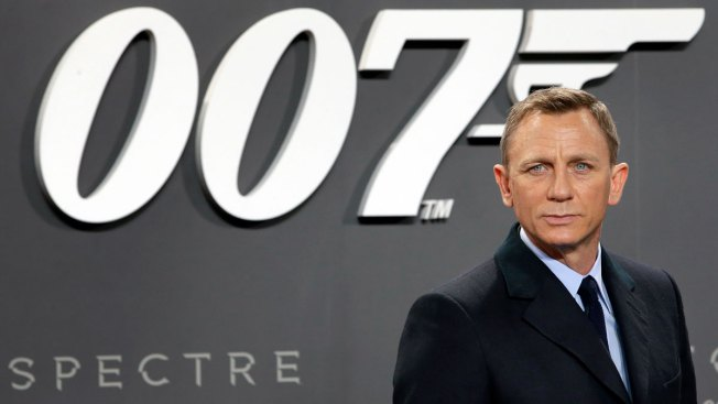 Daniel Craig to Return as 007 in 2019 With Danny Boyle at Helm