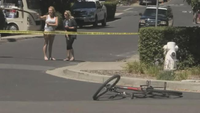 Boy, 11, on Bicycle Seriously Injured After Being Hit by Vehicle in Danville
