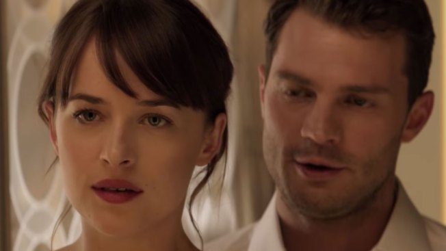 See It: '50 Shades Darker' Trailer Released