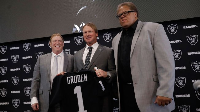 Fritz Pollard Alliance Urges NFL to Investigate Raiders' Rooney Rule Compliance