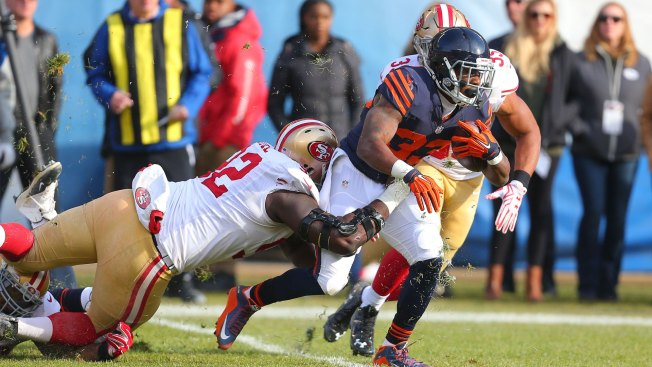 Injury Report: Dial Set to Return for 49ers; Patton, Lynch Questionable