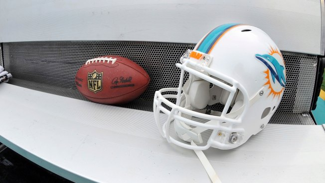 Dolphins Cut Former Raiders DL After Marijuana Arrest