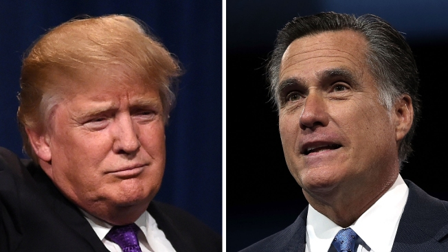 Romney to Vote for Cruz in Utah Caucus, Says Cruz Victories Are Path to Open Convention
