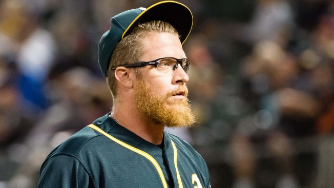 Major League Baseball trade: Nationals address bullpen by acquiring Madson, Doolittle from Athletics