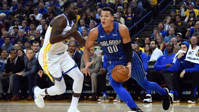Golden State Warriors dominate third quarter to thump Miami Heat