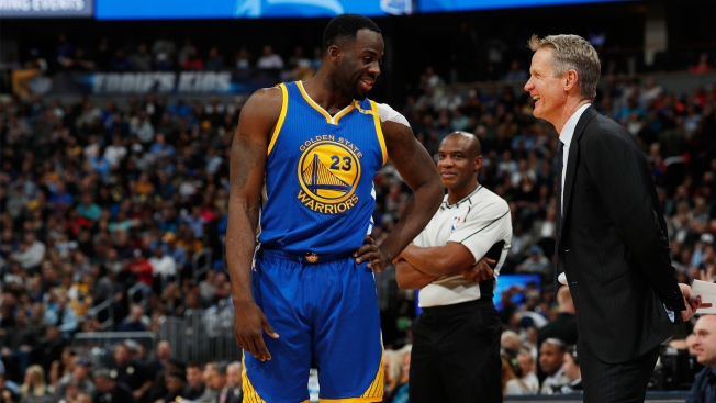 Warriors' Curry probable for Boston game Thursday