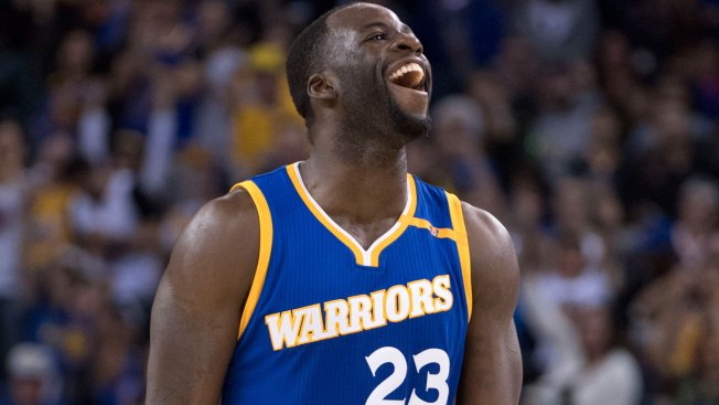 Draymond Puts Troubles in the Past While Proving Vast Worth