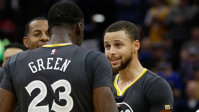28a77dac5081 Steph Curry Knows Warriors Must Pick Up the Pace Before All-Star Break