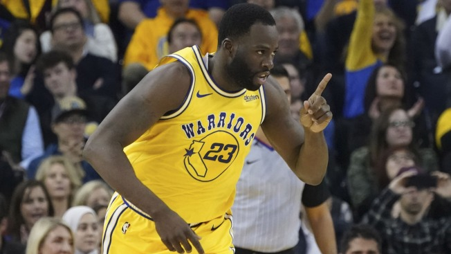 21d4b0220319 Why Draymond Green Is Key to Warriors Beating Rockets Without Kevin Durant