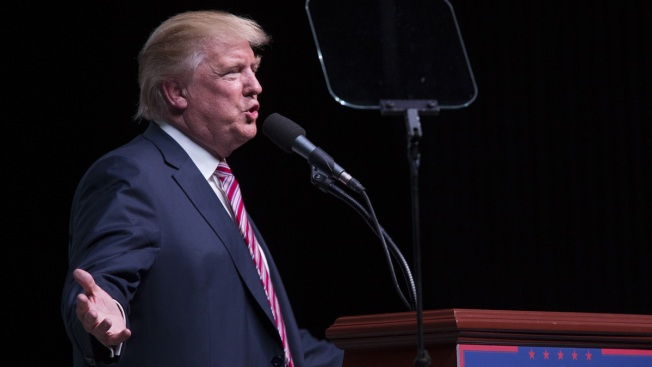 Trump's Lewd Remarks Concern Campuses Fighting Sex Assault