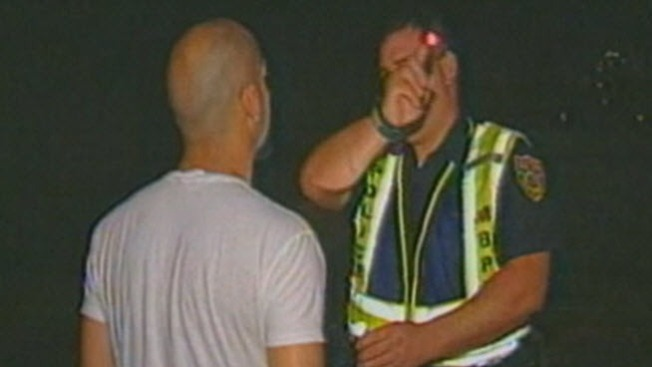 California DUI Arrests Up This Fourth of July Weekend: CHP