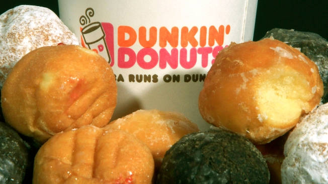 Dunkin' Donuts to Open Location in Modesto