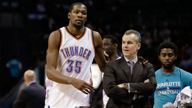 Kevin Durant Addresses His Deleted Tweets: 'Childish, Idiotic'