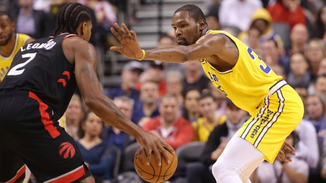 db1d951ecce4 Jalen Rose   Jealous  Kevin Durant Inviting Stars by Hating on LeBron James