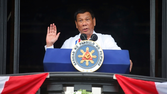 Duterte Allies Seek to Dominate Philippine Midterm Polls