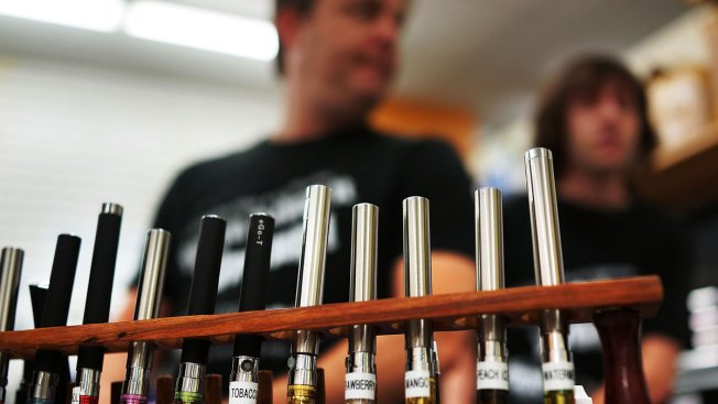 San Francisco, Santa Clara County Supervisors Move Forward With Restrictions on E-Cigarettes