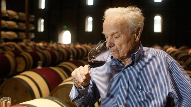 Peter Mondavi, Napa Valley Wine Pioneer, Has Died at 101