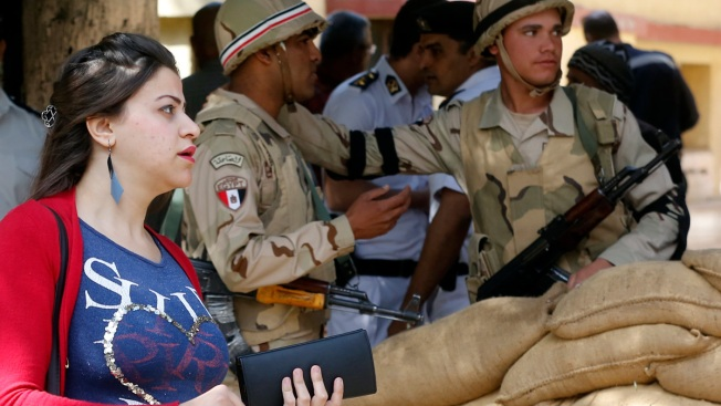 Egyptian Voters Urged to Allow el-Sissi Rule Until 2030