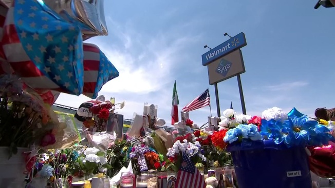 Suspect in El Paso Mass Shooting Indicted on Capital Murder Charge