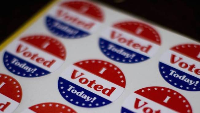 2014 Midterms: From U.S. Senate to Soda Taxes, What to Watch on Election Day