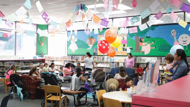 Free Holiday Meals This Week at East Palo Alto Library