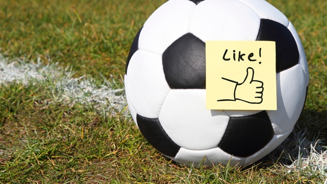 World Cup Generates Record One Billion Facebook Interactions